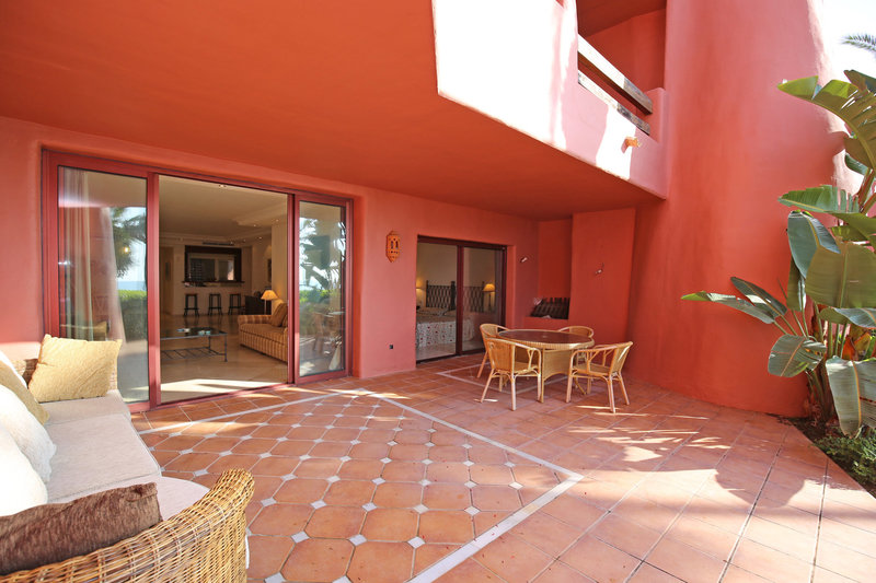 Ref:2650MLGF Apartment For Sale in Estepona