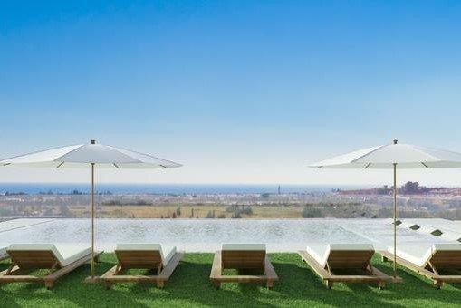 Ref:1179MLND Apartment For Sale in Marbella