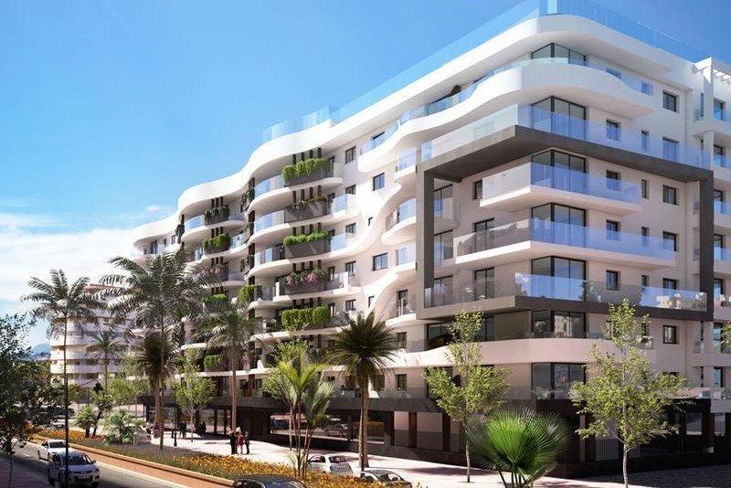Ref:1238MLND Apartment For Sale in Estepona
