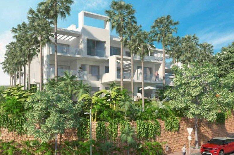 Ref:1161MLND Apartment For Sale in Estepona