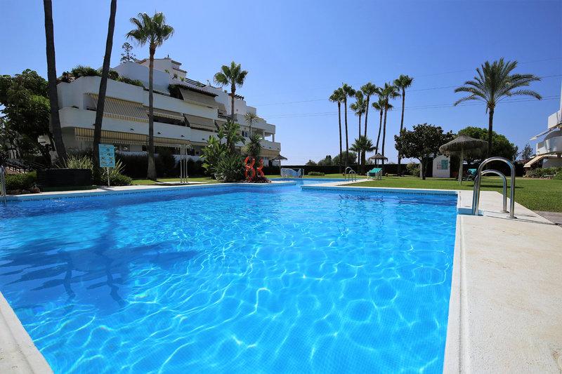 Ref:2583MLA Apartment For Sale in Marbella