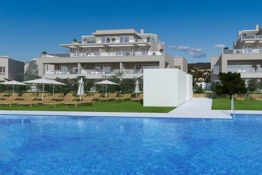 Ref:1032MLND Apartment For Sale in Sotogrande