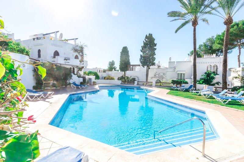Ref:2831MLGF Apartment For Sale in Marbella