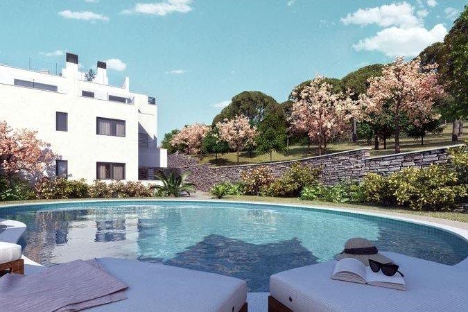 Ref:1122MLND Apartment For Sale in Marbella