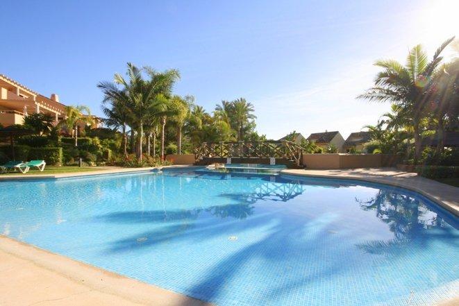Ref:2410MLA Apartment For Sale in Marbella