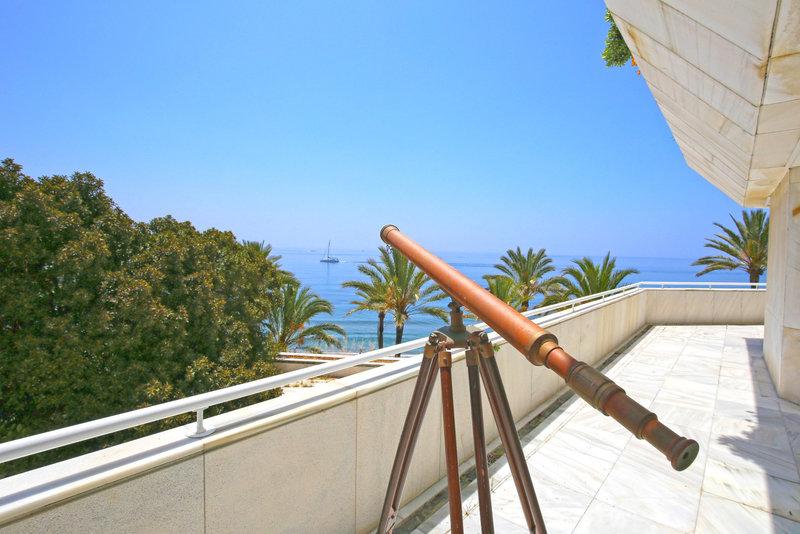 Ref:2870MLA Apartment For Sale in Marbella