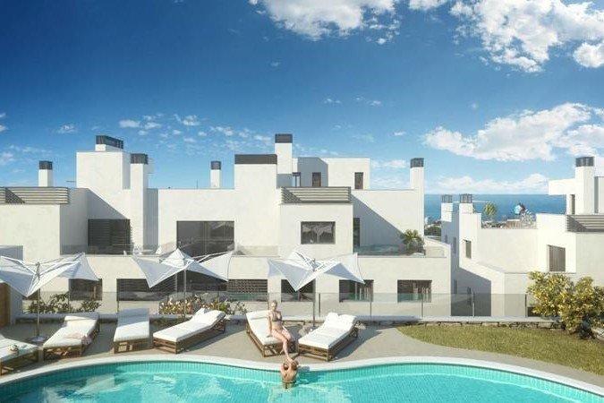 Ref:1123MLND Apartment For Sale in Marbella
