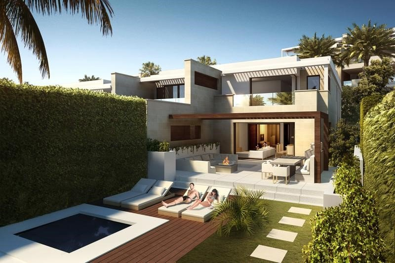 Ref:1230MLND Apartment For Sale in Estepona