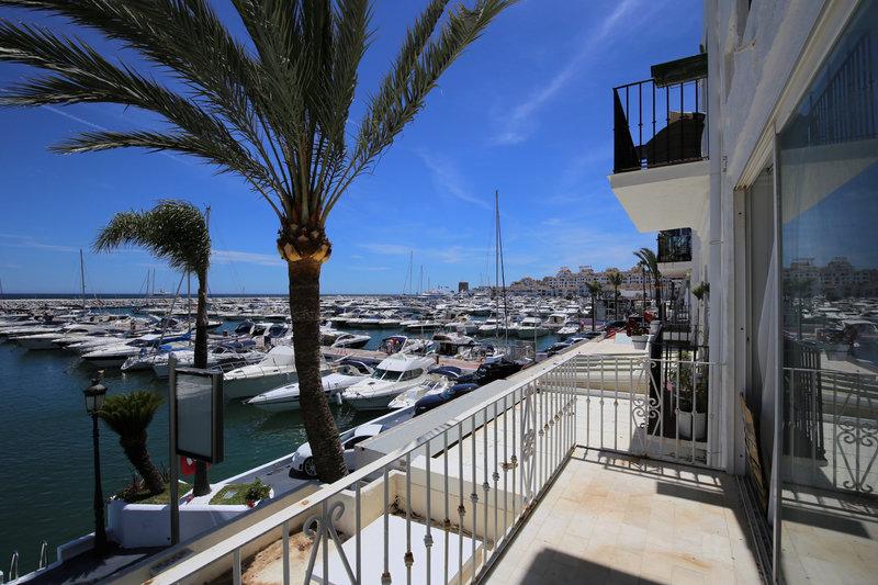 Ref:2509MLA Apartment For Sale in Marbella