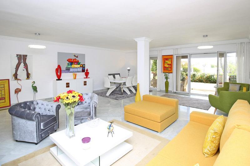 Ref:2684MLGF Apartment For Sale in Marbella