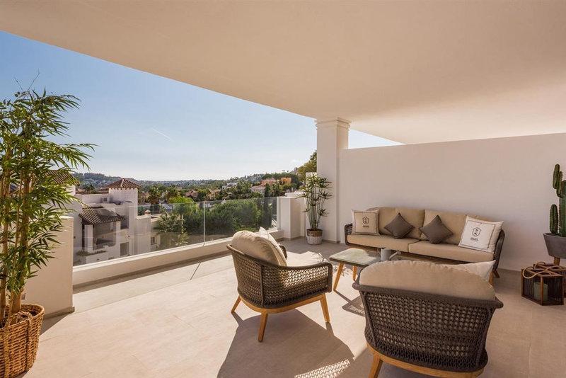 Ref:2402MLA Apartment For Sale in Marbella