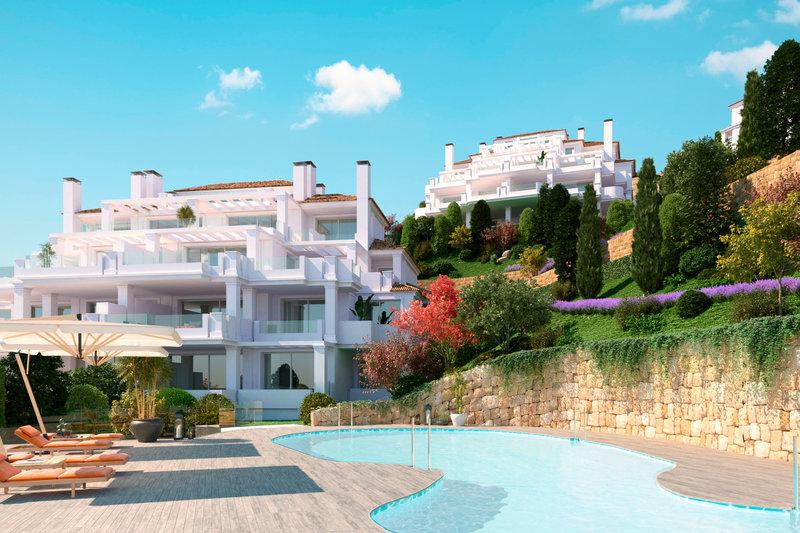Ref:2401MLA Apartment For Sale in Marbella