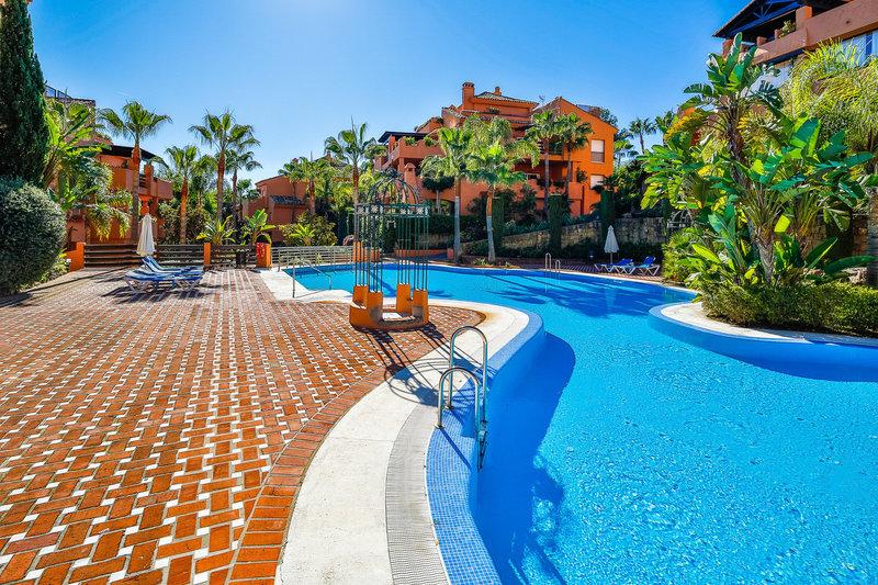 Ref:2498MLGF Apartment For Sale in Marbella