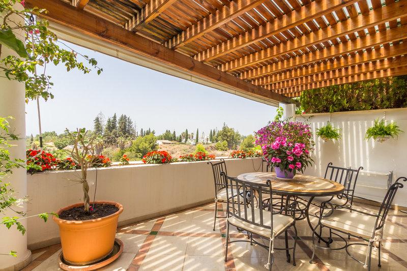 Ref:2015MLA Apartment For Sale in Marbella