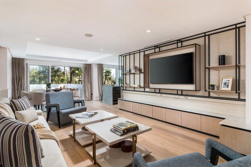 Ref:2843MLA Apartment For Sale in Marbella