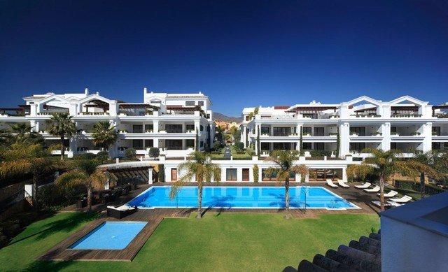 Ref:1957MLND Apartment For Sale in Estepona