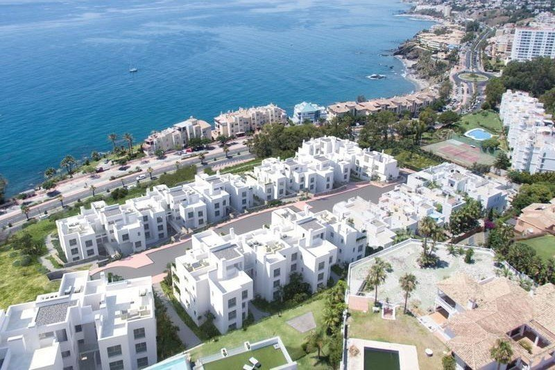 Ref:1182MLND Apartment For Sale in Benalmadena