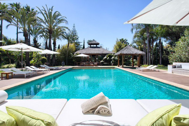 Ref:2475MLV Villa For Sale in San Pedro Alcantara