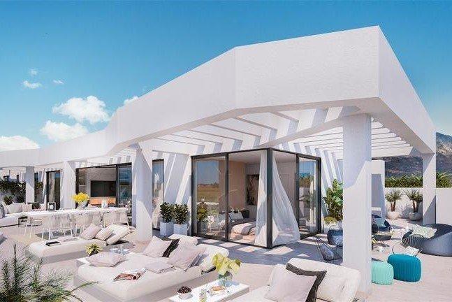 Ref:1088MLND Apartment For Sale in Mijas