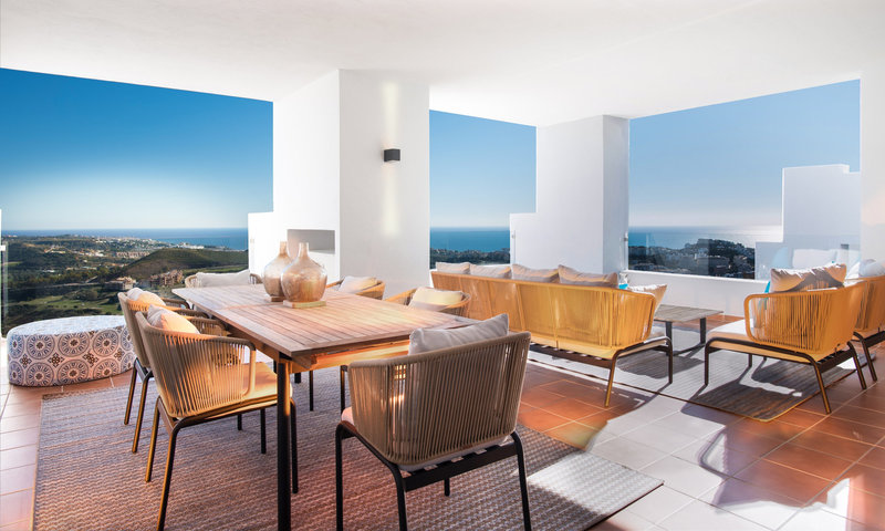 Ref:2532MLNDA Apartment For Sale in Mijas