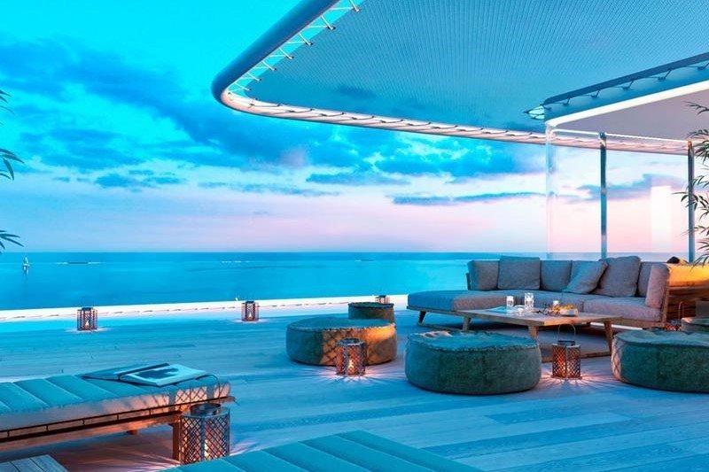 Ref:1040MLND Penthouse For Sale in Estepona