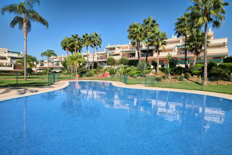 Ref:2635MLPH Penthouse For Sale in Marbella