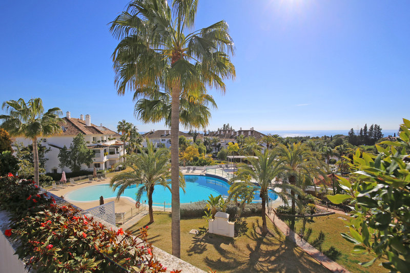 Ref:2733MLPH Penthouse For Sale in Marbella