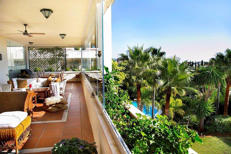 Ref:2077MLA Apartment For Sale in Marbella