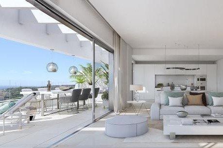 Ref:1157MLND Apartment For Sale in Estepona