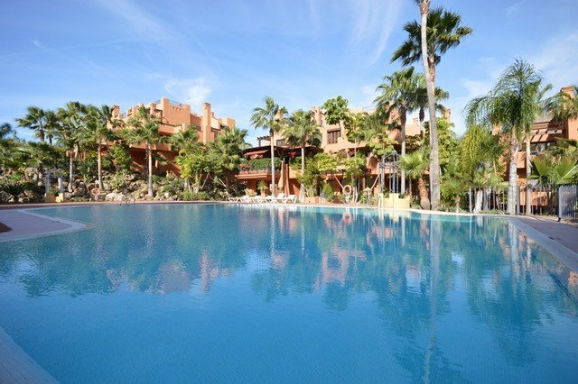 Ref:1854MLPH Penthouse For Sale in Marbella