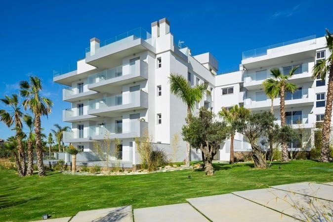 Ref:1168MLND Apartment For Sale in Mijas