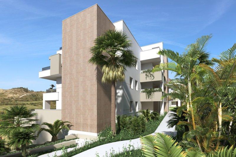 Ref:2119MLND Apartment For Sale in Mijas