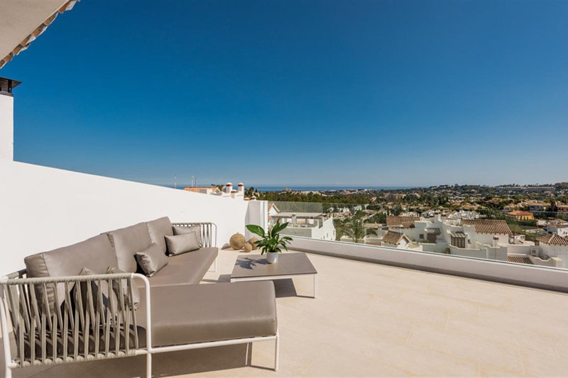 Ref:2400MLA Apartment For Sale in Marbella