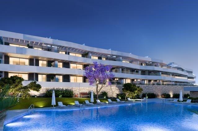 Ref:1156MLND Apartment For Sale in Estepona