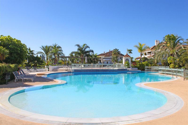 Ref:2603MLGF Apartment For Sale in Marbella