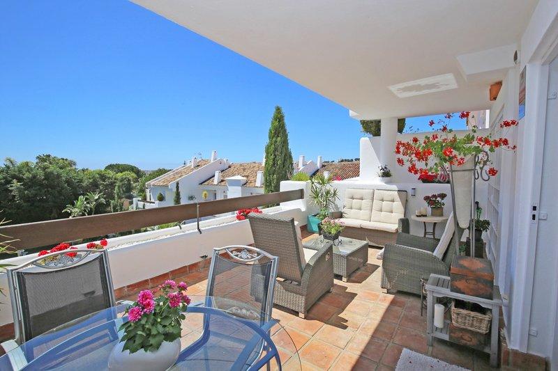 Ref:2851MLA Apartment For Sale in Marbella