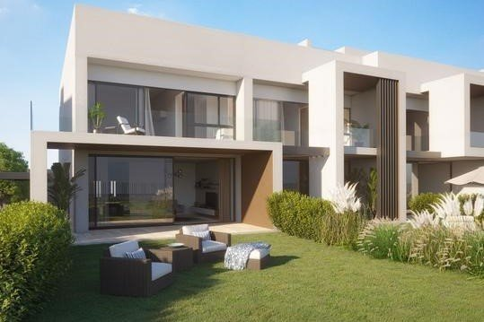 Ref:1148MLND Townhouse For Sale in Sotogrande