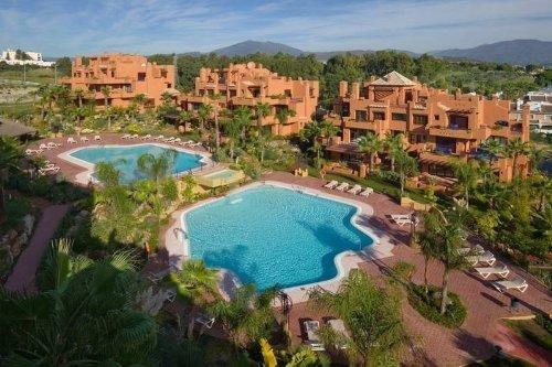 Ref:1552MLND Apartment For Sale in Marbella