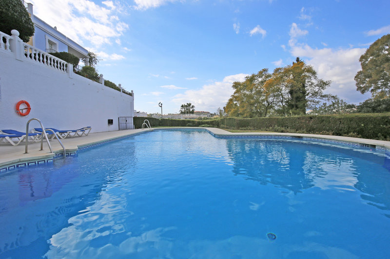 Ref:2709MLTH Townhouse For Sale in Marbella