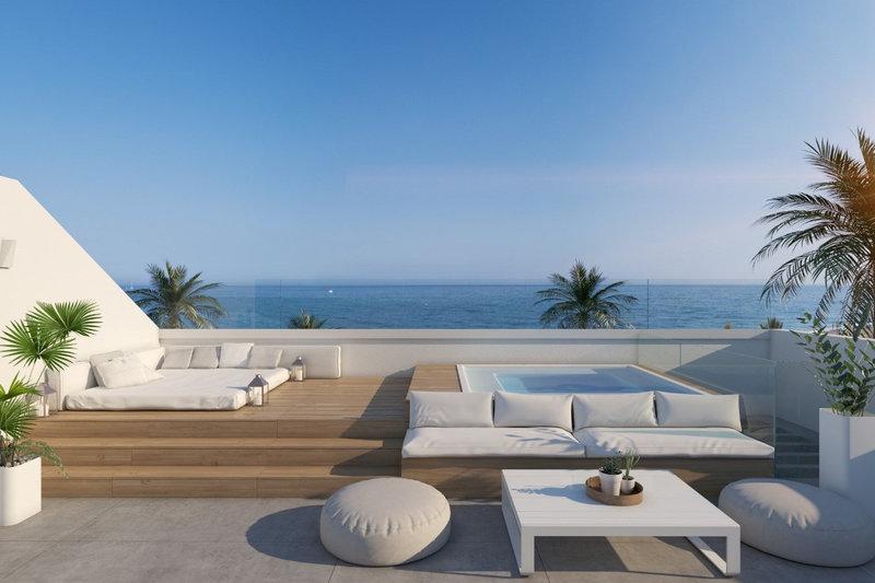 Ref:2683MLV Villa For Sale in Estepona