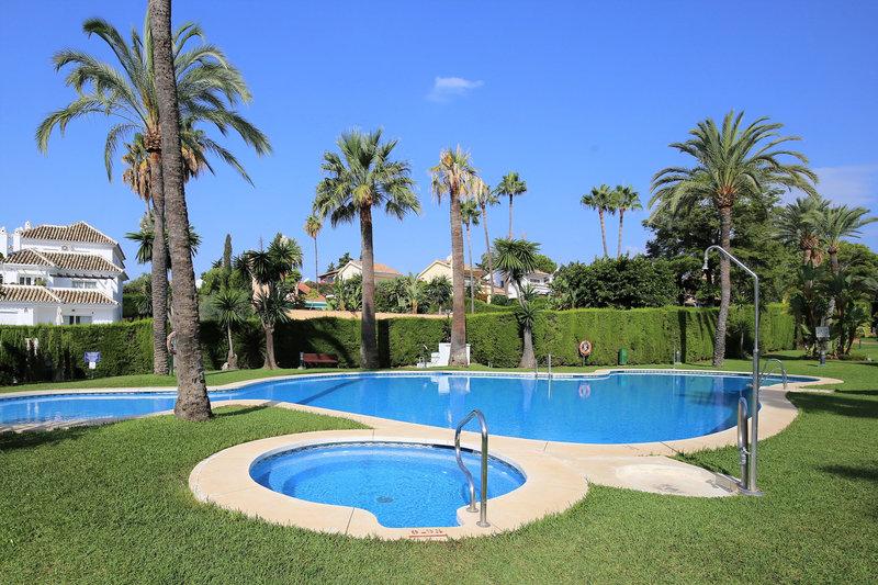 Ref:2599MLA Apartment For Sale in Marbella
