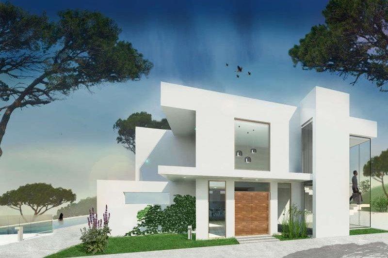Ref:1073MLND Villa For Sale in Mijas