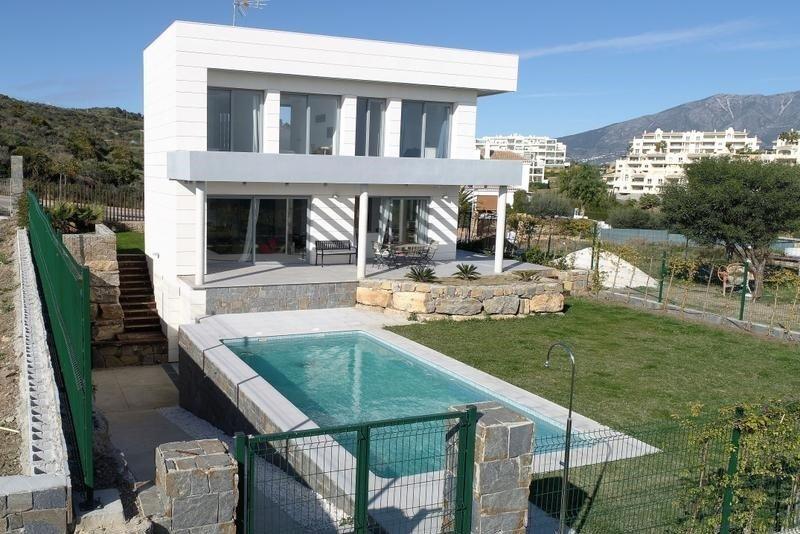 Ref:1132MLND Villa For Sale in Mijas