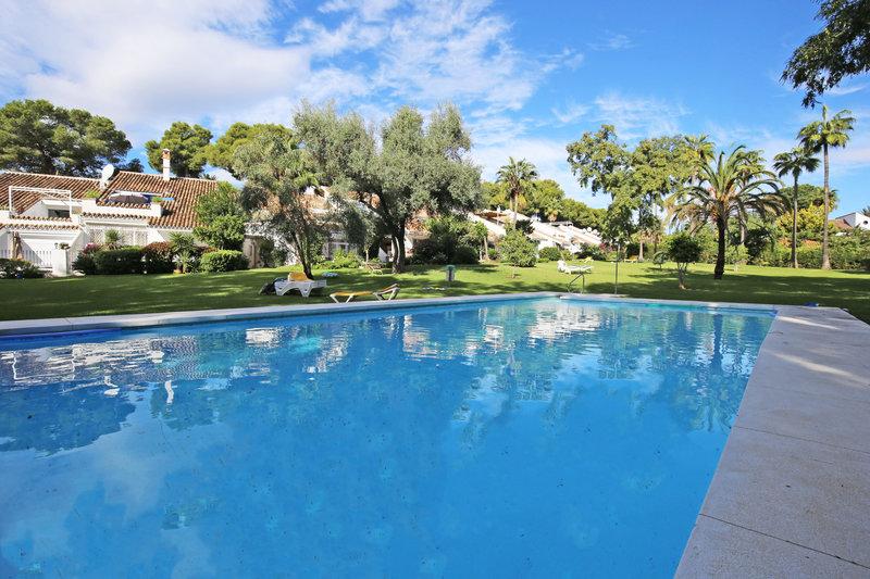 Ref:2634MLA Apartment For Sale in Marbella