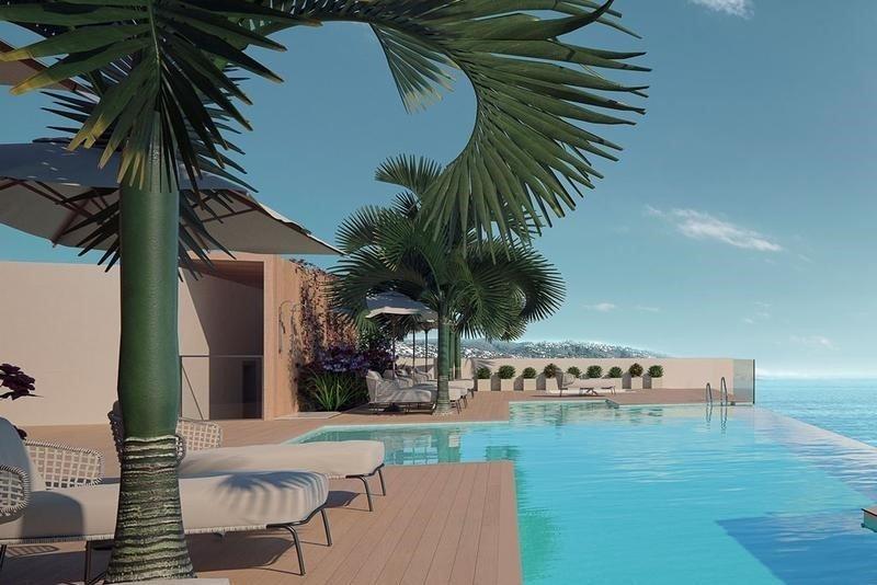 Ref:1215MLND Apartment For Sale in Estepona