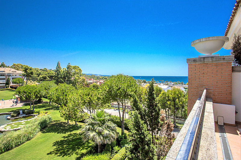 Ref:2239MLPH Penthouse For Sale in Marbella