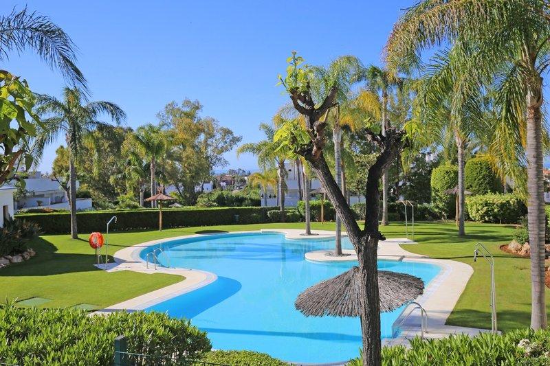 Ref:2825MLGF Apartment For Sale in Marbella