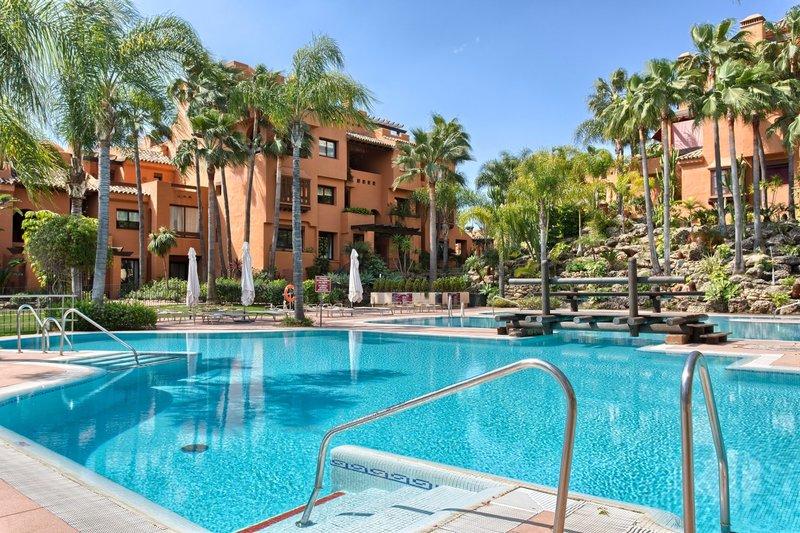 Ref:2763MLGF Apartment For Sale in Marbella