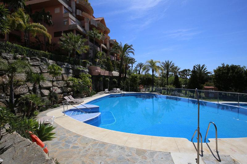 Ref:2445MLGF Apartment For Sale in Marbella