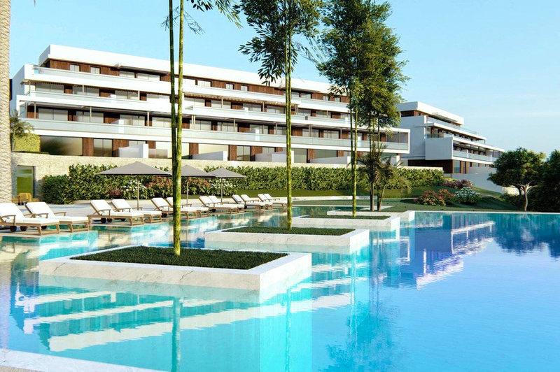 Ref:2871MLNDB Apartment For Sale in Mijas